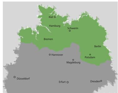 Gebiet Keydollar Deutschland Ger Jons