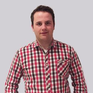 Keydollar forhandler Niklas Hakenkamp