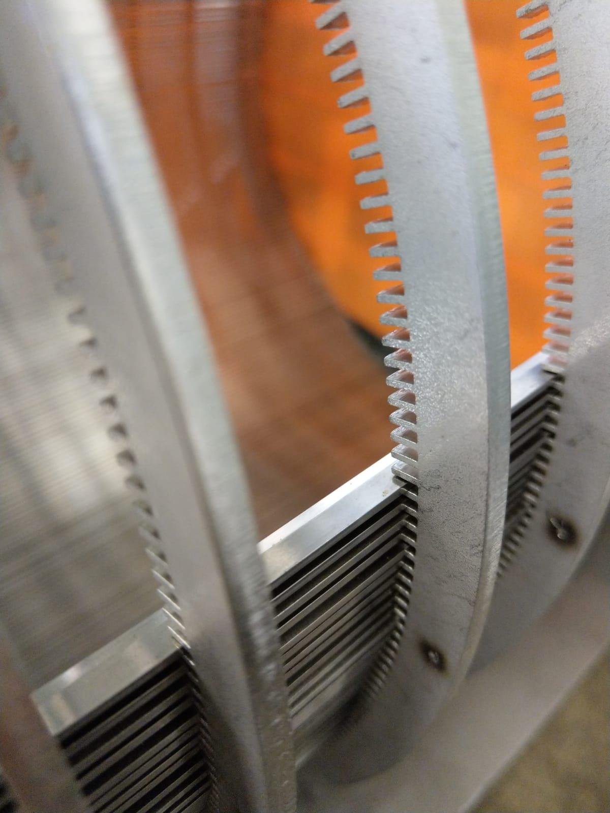 Filter Gülleseparator Keydollar