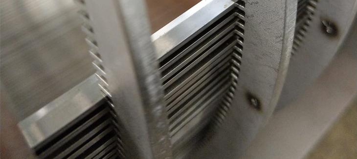 Filter Gülle Separator Keydollar